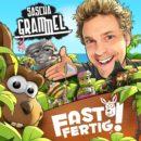 """SASCHA GRAMMEL <br>Sascha Grammel begeistert Millionen-Publikum mit """"FAST FERTIG!"""" auf RTL …"""
