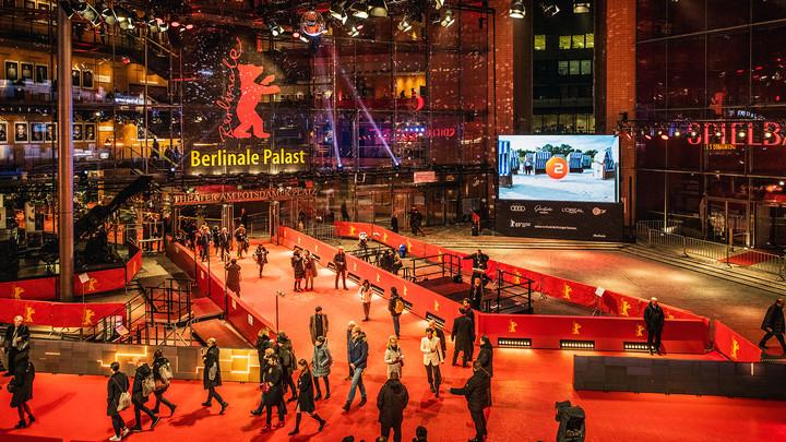 smago! INFORMIERT <br>Das ZDF und die 70. Berlinale
