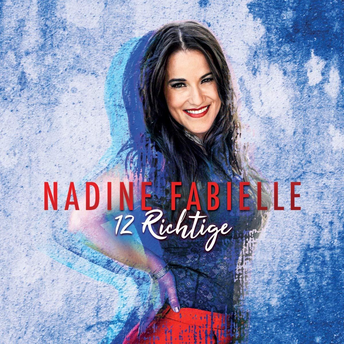 NADINE FABIELLE * 12 Richtige (CD)