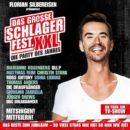"""BIZZI NIEßLEIN <br>""""Das große Schlagerfest XXL – Die Party des Jahres"""": """"Diamant Ticket Award"""" für Bizzi Nießlein!"""