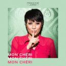 """FRANCINE JORDI <br>Der Song """"Mon Chéri"""" entstand u. a. in Zusammenarbeit mit DJ Antoine!"""