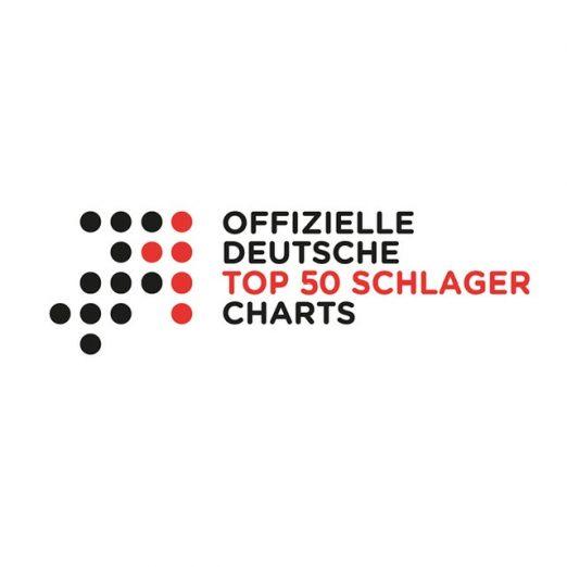 Die Schlager des Monats - Februar 2020 * Die Top 50 der Offiziellen Deutschen Schlager Album Charts