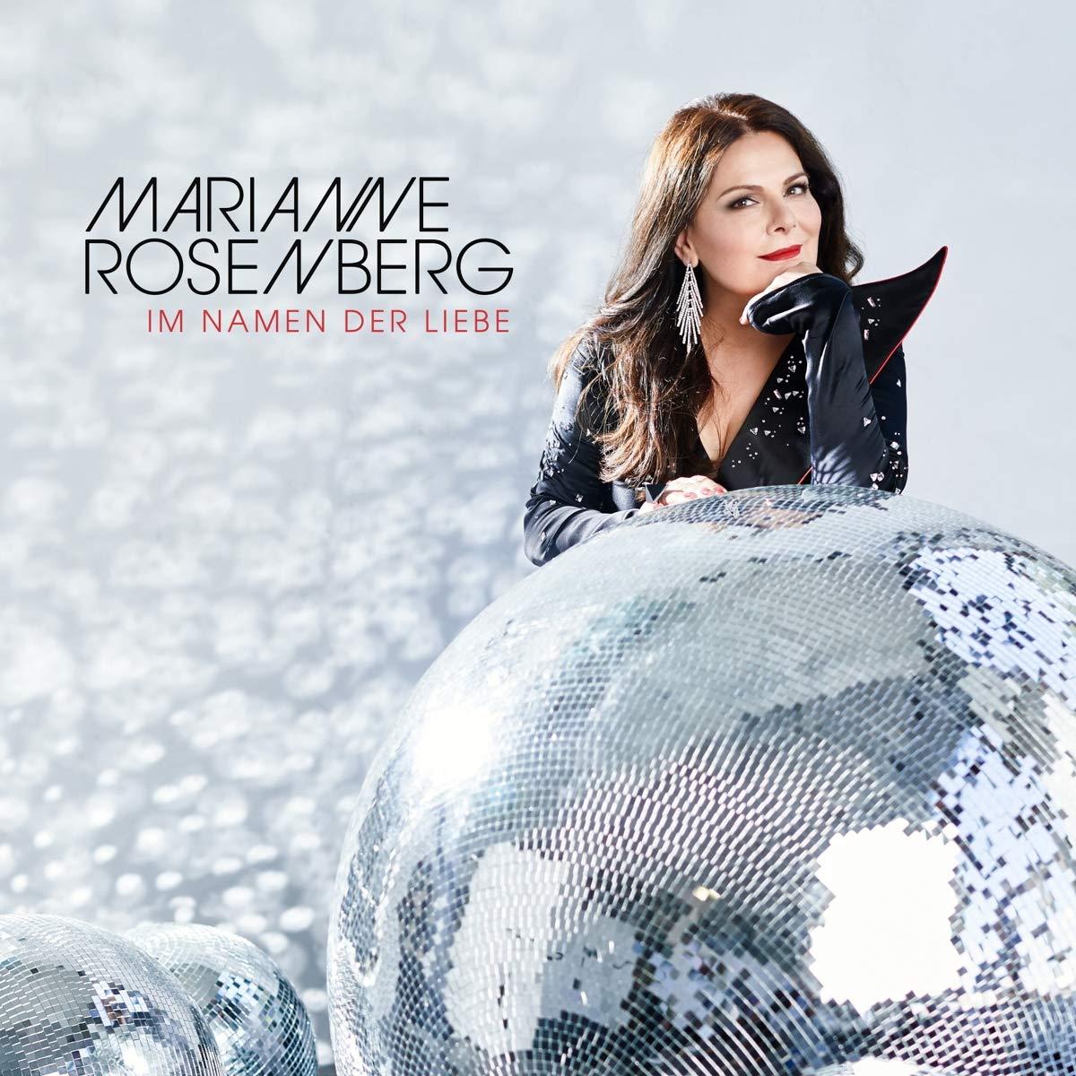 MARIANNE ROSENBERG * Im Namen der Liebe (CD)