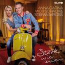 """ANNA-CARINA WOITSCHACK & STEFAN MROSS <br>Heute Nachmittag (04.06.2020) in der Sendung """"MDR um 4"""" – """"Gäste zum Kaffee"""" zu Gast!"""