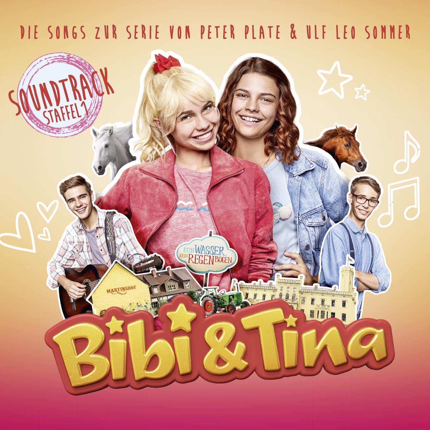 Bibi Und Tina Serie Amazon Besetzung