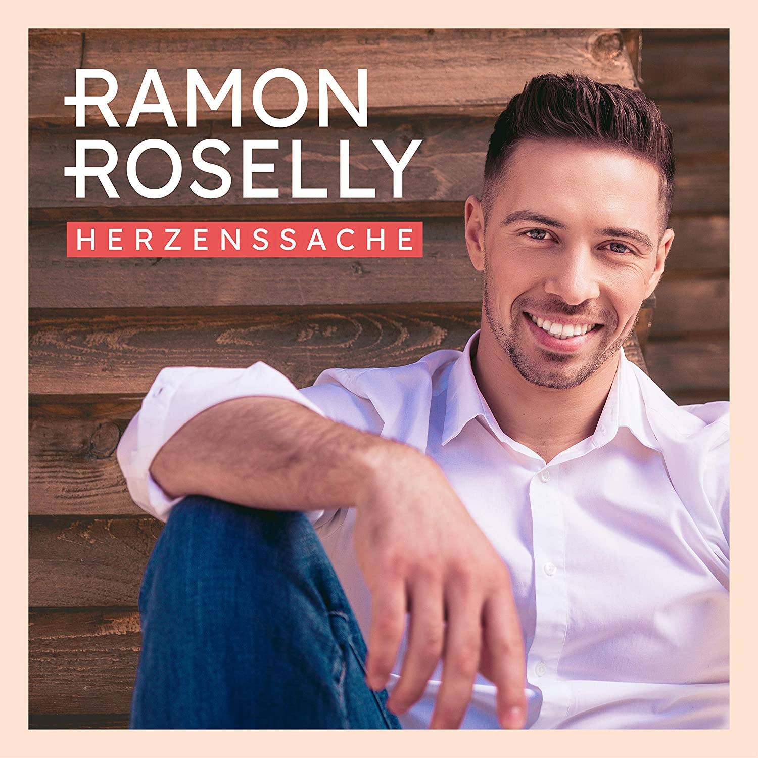RAMON ROSELLY * Herzenssache (CD)