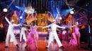 """""""LET'S DANCE"""" <br>Bühne frei für die Profitänzer von """"Let's Dance"""":"""