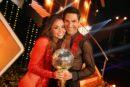 """""""LET'S DANCE"""" <br>3,32 Millionen begeistern sich für """"Let's Dance – Die große Profi-Challenge""""!"""