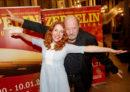"RALPH SIEGEL <br>Weltpremiere von Ralph Siegels ""Zeppelin""-Musical wegen Corona- Maßnahmen auf 2021!"