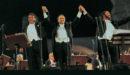"""DIE 3 TENÖRE ((José Carreras – Placido Domingo – Luciano Pavarotti))<br>Heute (30.05.2020), WDR Fernsehen: """"Die Erfolgsstory 'Drei Tenöre'""""!"""