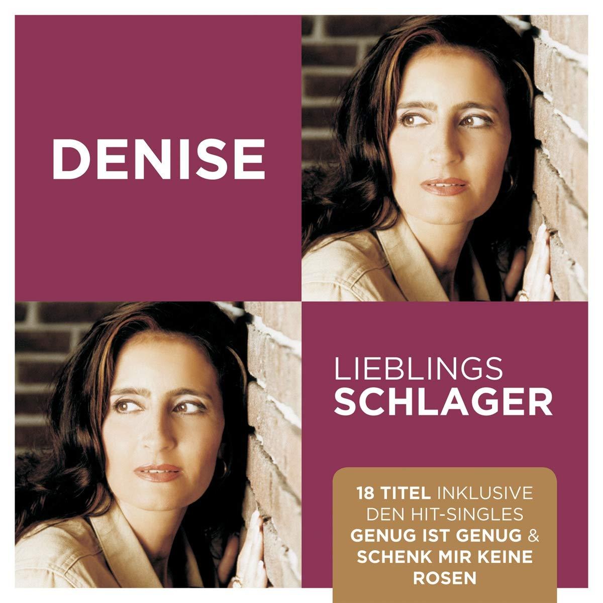 DENISE * Lieblingsschlager (CD)