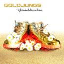 """GOLDJUNGS <br>Ihr Titel """"Gänseblümchen"""" ist eine Hommage an die Neue Deutsche Welle (NDW)!"""