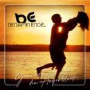"""BENJAMIN ENGEL <br>Der Titel """"Genieß den Augenblick"""" kündigt seine Debüt-CD """"Sternenreise"""" an!"""