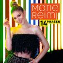 """MARIE REIM <br>Mit dem Titel """"Rosarote Brille"""" läutet sie 'Phase 3' ein!"""