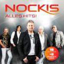 """NOCKIS <br>Wissenswertes über die CD """"Alles Hits!"""" (VÖ: 19.06.2020)!"""