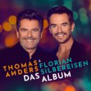 "THOMAS ANDERS & FLORIAN SILBEREISEN <br>Thomas Anders & Florian Silbereisen mit ""Das Album"" weiterhin in den Top 10 der Charts!"