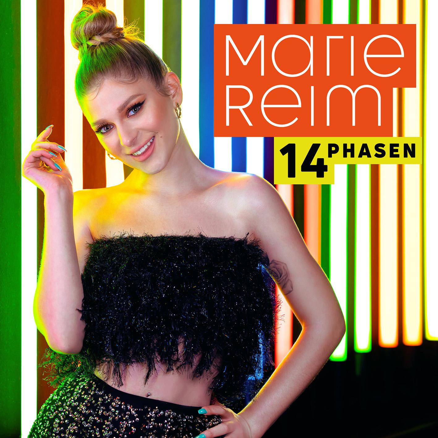 MARIE REIM * 14 Phasen (CD)