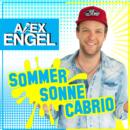 """ALEX ENGEL <br>Mit Virus zum Sommerhit: Alex Engel veröffentlicht Benefiz-Song """"Sommer Sonne Cabrio""""!"""