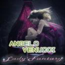"ANGELO VENUCCI <br>Er hat den Titel ""Lady Fantasy"" von Francesco Napoli gecovert!"