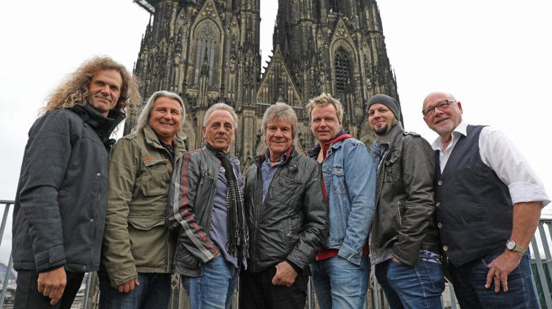 """BLÄCK FÖÖSS <br>Heute (14.08.2020), WDR Fernsehen: """"De Bläck Fööss – 50 Jahre kölsche Lieder""""!"""