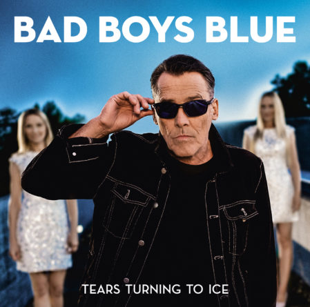 "BAD BOYS BLUE <br>Die brandneue CD ""Tears Turning To Ice"" im smago! Test!"