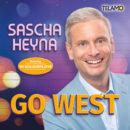 """SASCHA HEYNA feat. DIE SCHLAGERPILOTEN <br>Mit """"Go West"""" heben sie zusammen ab!"""