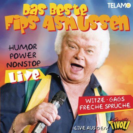 FIPS ASMUSSEN <br>Fips Asmussen 82-jährig verstorben!