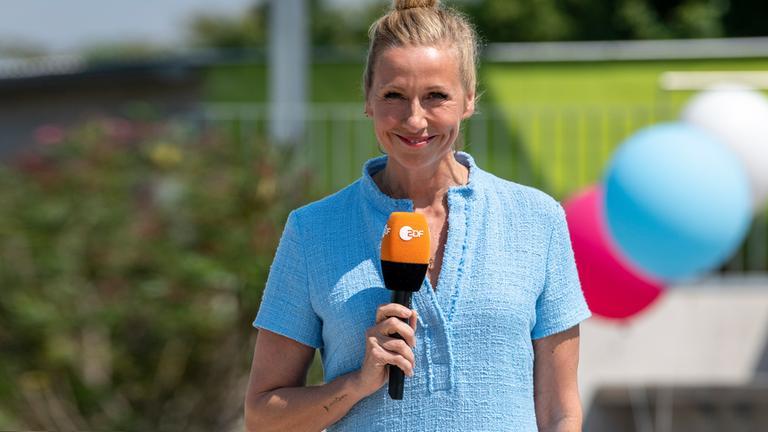 """JÜRGEN DREWS & DIE JUNX, JÜRGEN MILSKI, TIM TOUPET, PETER WACKEL u.a.  So.mittag (19.09.2021) im ZDF: """"ZDF-Fernsehgarten"""" (18/20 – 2021) – """"Mallorca""""!"""