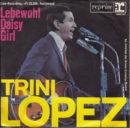 TRINI LOPEZ <br>Trini Lopez 83-jährig an COVID-19 verstorben!
