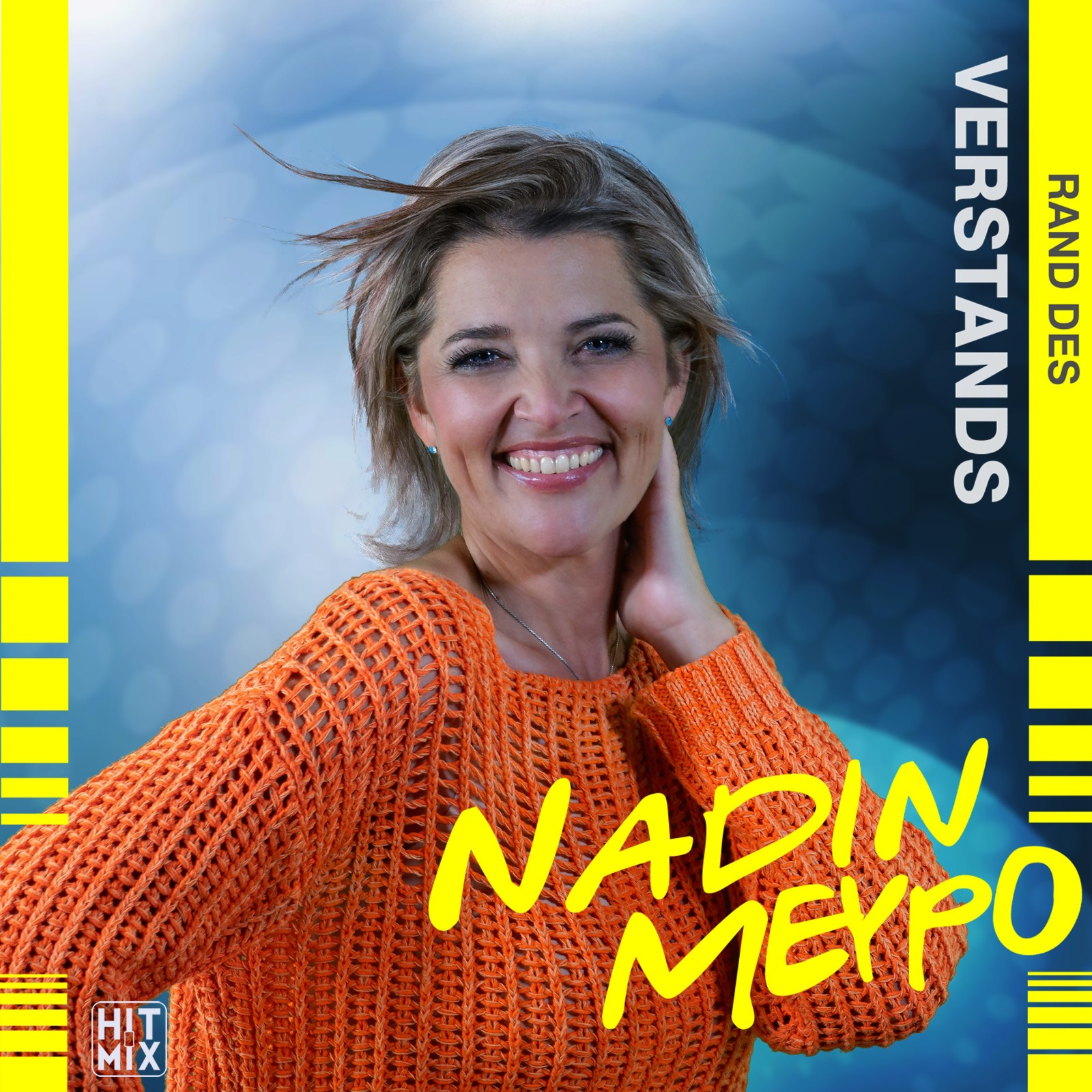 NADIN MEYPO * Rand des Verstands (Download-Track)