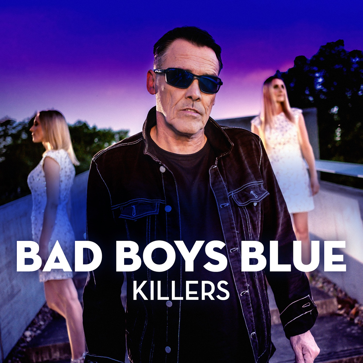 BAD BOYS BLUE * Killers (Single-CD)