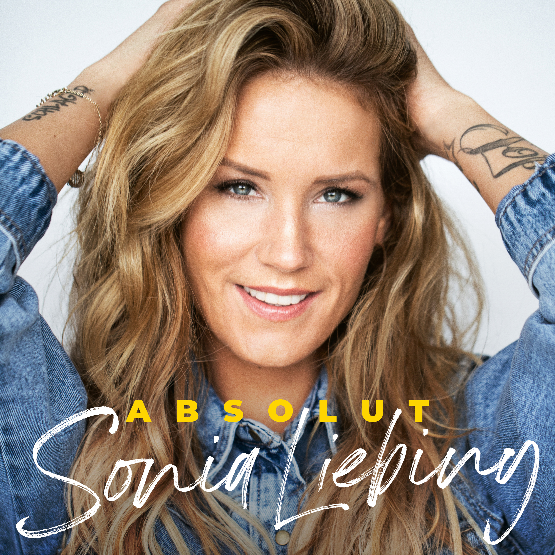 SONIA LIEBING * Absolut Sonia Liebing (CD)