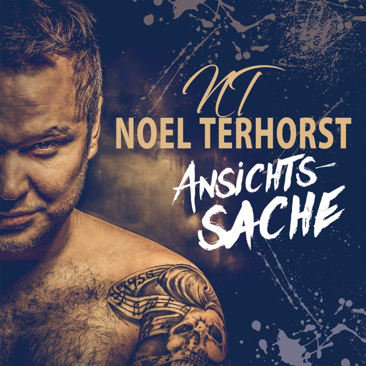 NOEL TERHORST * Ansichtssache (CD)