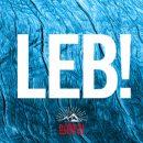 "DJ ÖTZI <br>Am 23.10.2020 erscheint sein neuer Song ""Leb!""!"