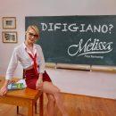 """MELISSA NASCHENWENG <br>""""Difigiano"""" – Die neue Vorab-Single aus dem Album """"LederHosenRock""""!"""