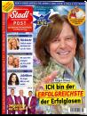 """ELOY DE JONG, JÜRGEN DREWS, HEINO, MARINA MARX, PAOLA, MARIANNE ROSENBERG, DIE SCHÄFER, ANGELA WIEDL u.a. <br>Allesamt in der neuen """"STADLPOST"""" vertreten!"""