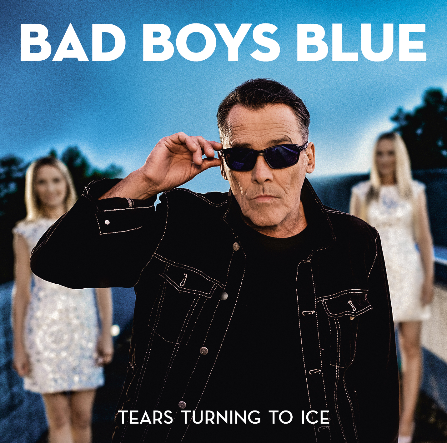 BAD BOYS BLUE * Tears Turning To Ice (CD)