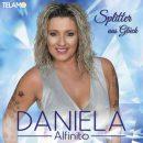 "DANIELA ALFINITO <br>Da schau' her: Daniela Alfinito mit ""Splitter aus Glück"" auf Platz 1 der 1. Quartals-Auswertung 2021 …"