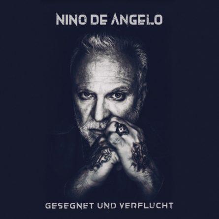 """NINO DE ANGELO <br>""""Gesegnet und Verflucht"""": Nino raucht und trinkt trotz COPD-Diagnose munter weiter!"""