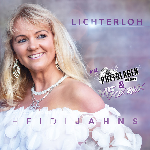 HEIDI JAHNS * Lichterloh (Download-Track)