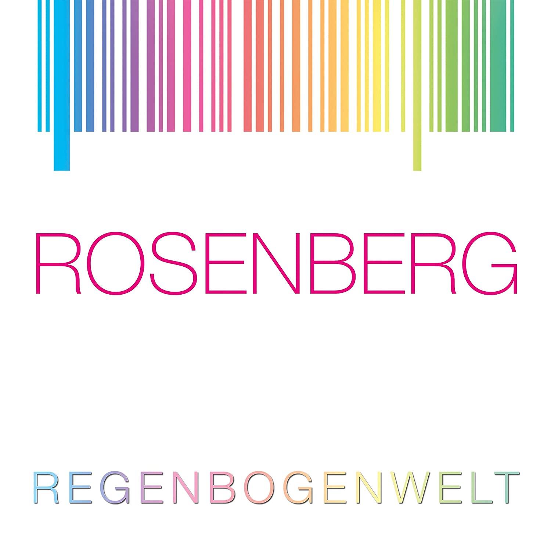 MARIANNE ROSENBERG * Regenbogenwelt (3-CD Box-Set)