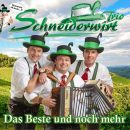 """SCHNEIDERWIRT TRIO <br>CD """"Das Beste und mehr"""" ab 23.10.2020 im Handel!"""
