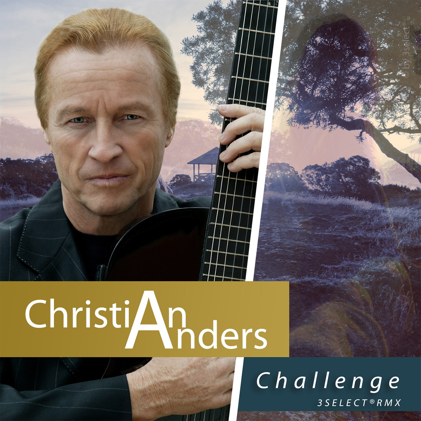 CHRISTIAN ANDERS * Challenge (Download-Maxi)