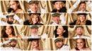 STEFANIE HERTEL u.a. <br>16 Prominente, eine Botschaft: Krebsvorsorge kann Leben retten!