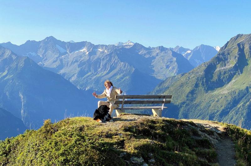 """HANSI HINTERSEER <br>Heute (17.01.2021), hr fernsehen: """"Hansi Hinterseer – Tuxertal-Paradies in den Zillertaler Alpen""""!"""