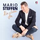 """MARIO STEFFEN <br>Am 22.01.2021 erscheint sein neuer Song """"Ein leises Ja""""!"""