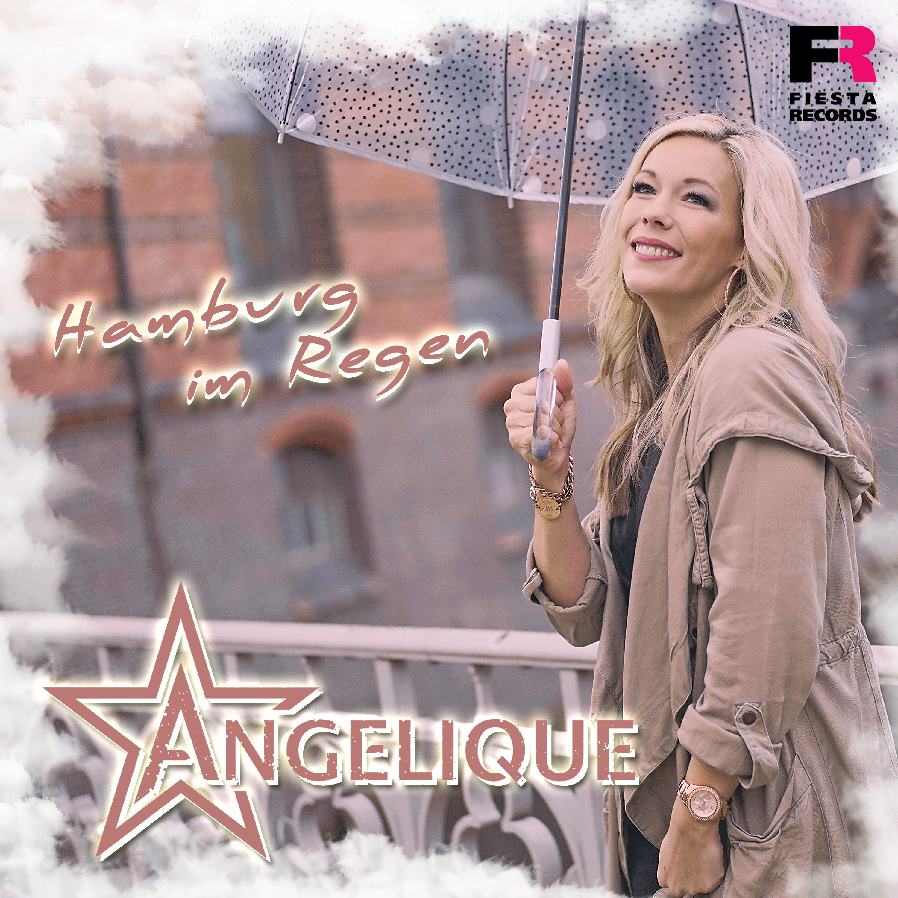 ANGELIQUE * Hamburg im Regen (Download-Track)