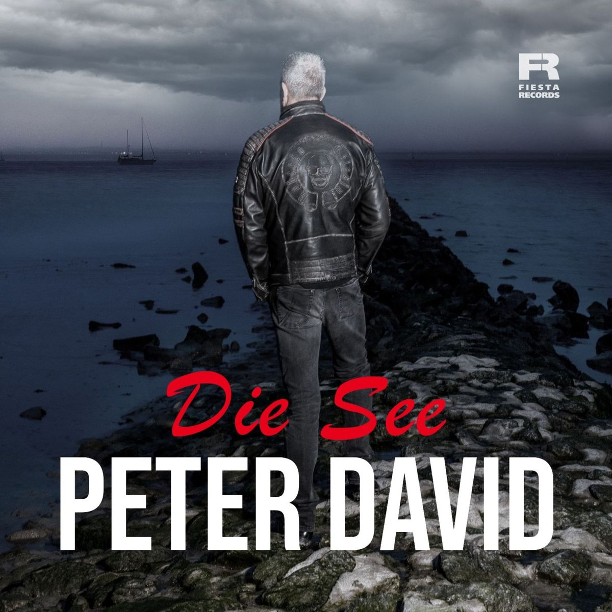 PETER DAVID * Die See (Single)