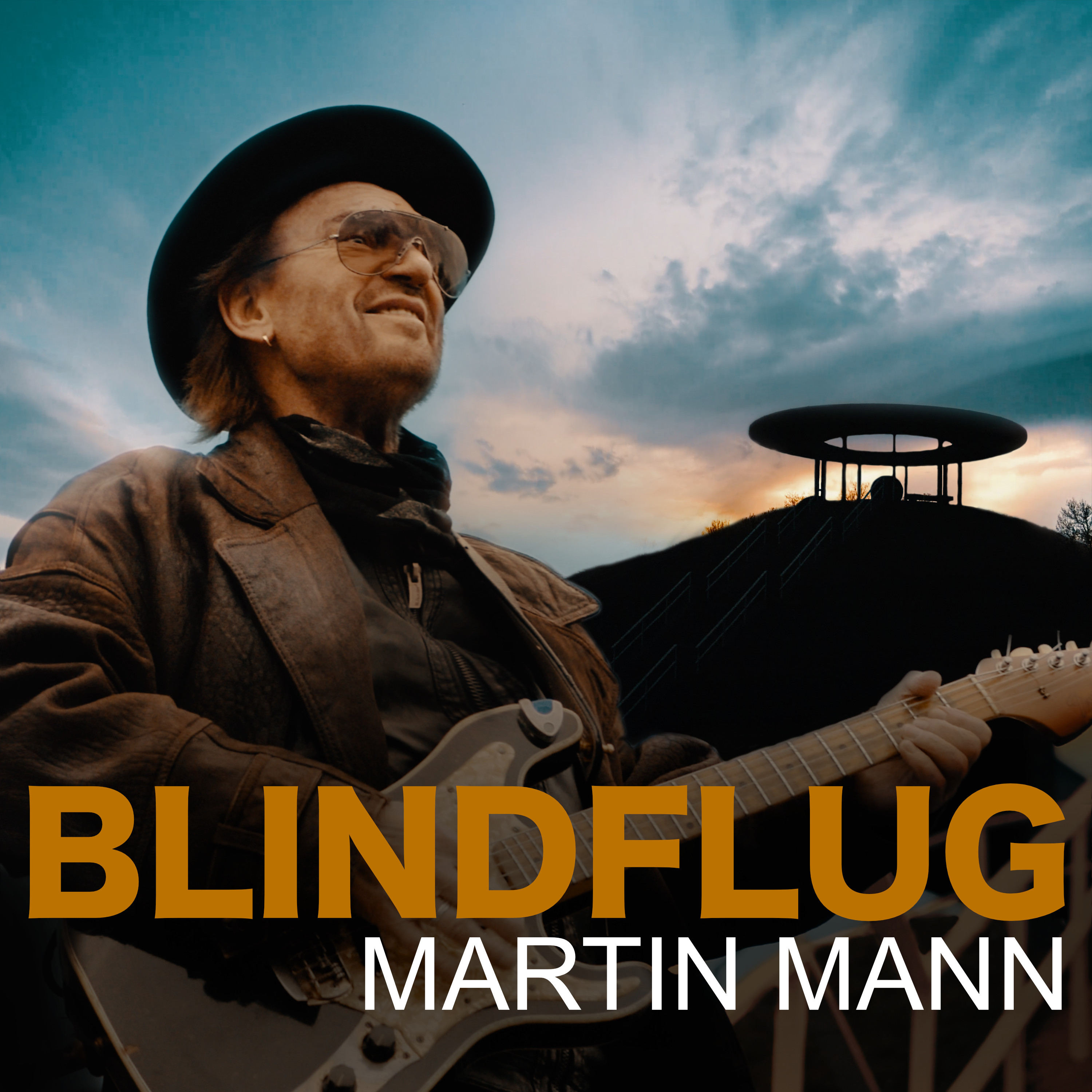 MARTIN MANN * Blindflug (Download-Track)