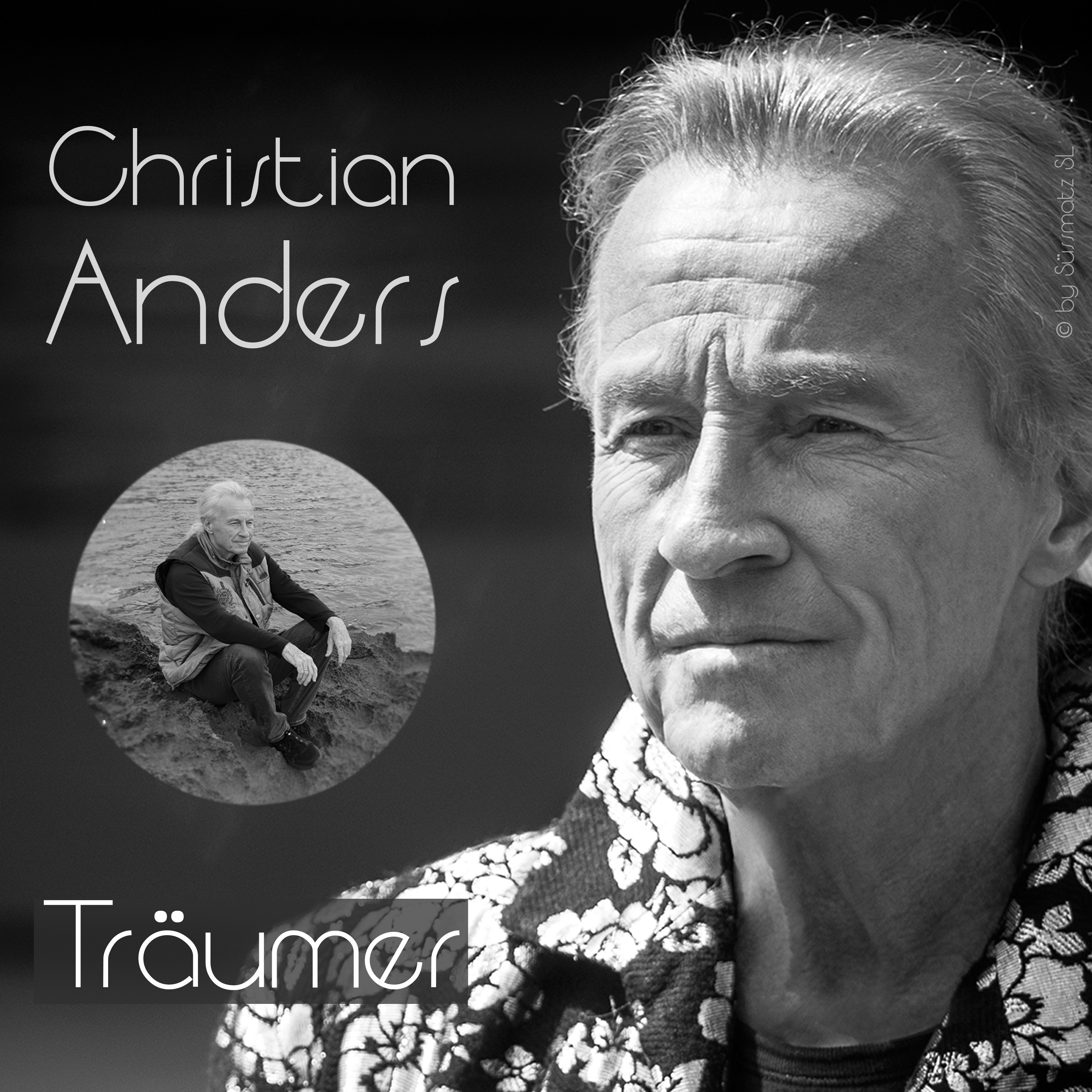 CHRISTIAN ANDERS * Träumer (Download-Track)